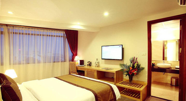 Riverside Hanoi hotel