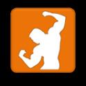 XtremeFit: Gym & Fitness Body icon