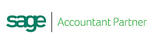 Sage Accountant partner logo