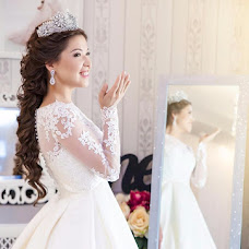 Wedding photographer Alisher Usenov (alisherphoto). Photo of 13.06.2017