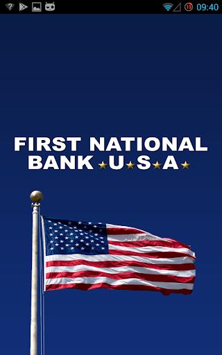 FNB USA Mobile