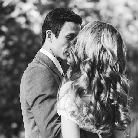 Wedding photographer Zulya Ilyasova (fotozu). Photo of 19.02.2018