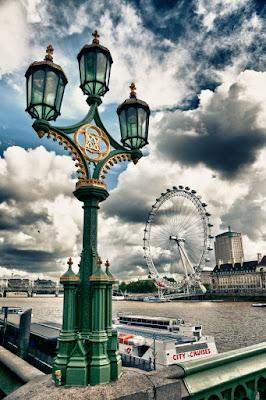 London Eye di bondell