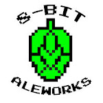Logo of 8-Bit Black Mage