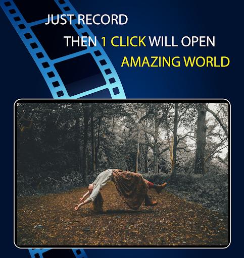 Reverse Video Master - Reverse video app & loop 1.0.19 gameplay | AndroidFC 2
