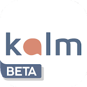 KALM - Online Counseling and Gratitude Journal