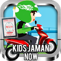 Kids Jaman Now Ugal-Ugalan icon
