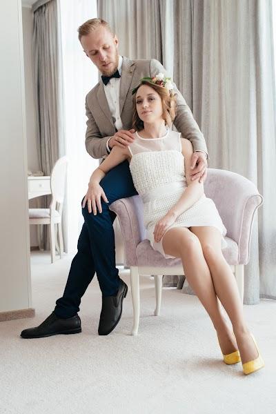 婚禮攝影師Aleksey Malykh(MalykhAlex)。13.12.2016的照片