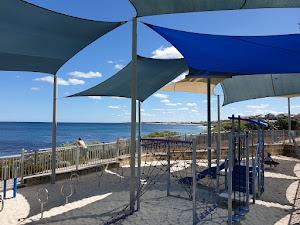 Alojamiento - Watermans Bay Playground