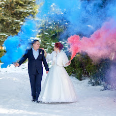 Wedding photographer Viktor Yaroslavcev (victoryphoto). Photo of 28.03.2018