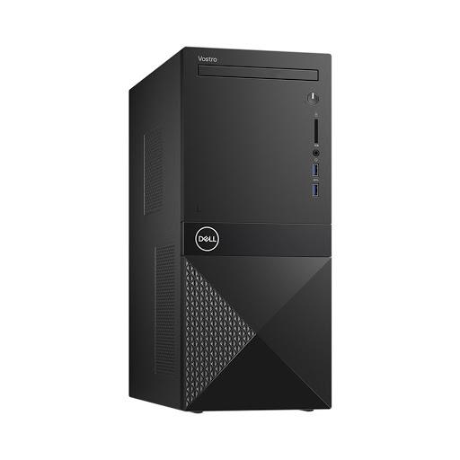 Máy tính để bàn/ PC Dell Vostro 3670 MT I3 (i3 8100/4GB/1TB) (42VT370019)