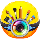 Photo Editor -fotoshop