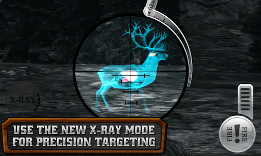 DEER HUNTER RELOADED screenshot 8