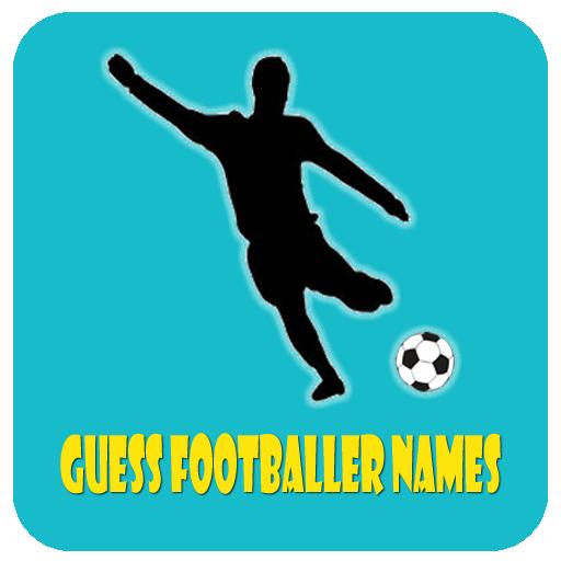 Guess Footballer Names