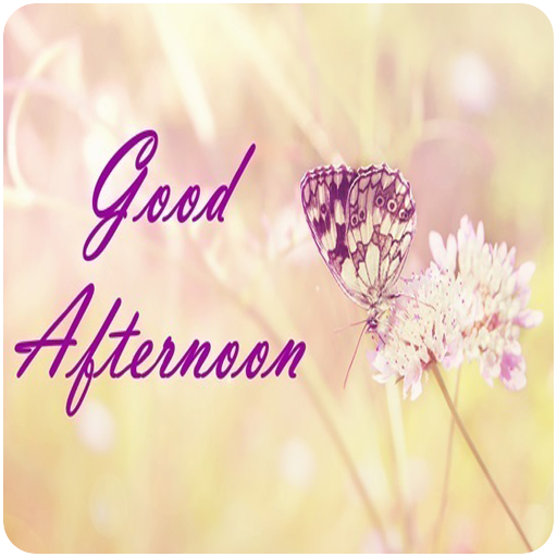 Good Afternoon Sms And Images Apps On Google Play