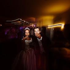 Wedding photographer André Henriques (henriques). Photo of 16.01.2018