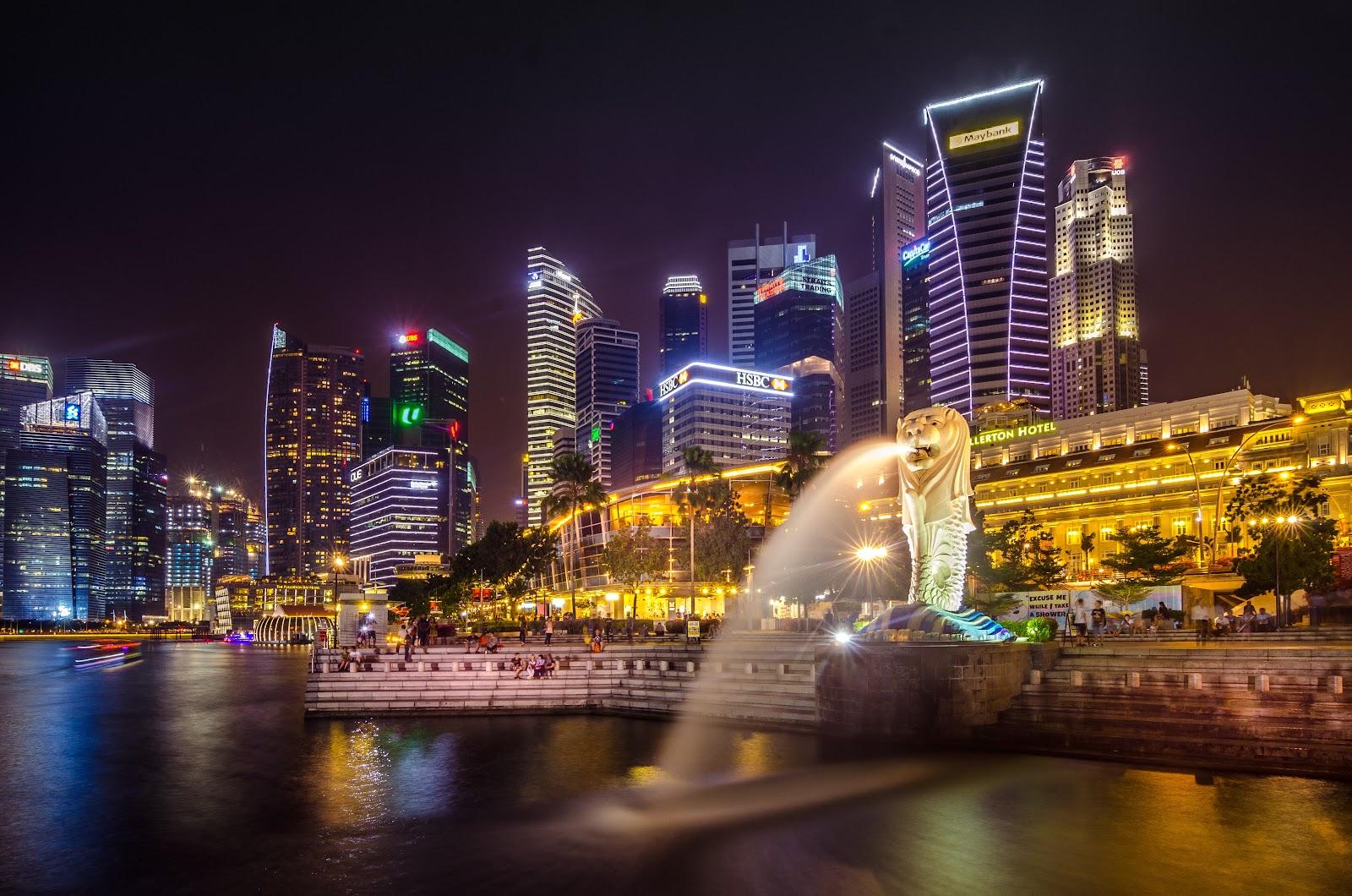 สิงคโปร์ คาสิโน