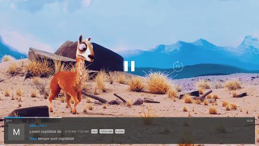 AirMax TV  screenshots 3