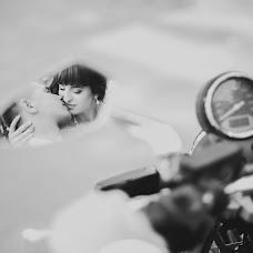 Wedding photographer Ekaterina Morozova (morozovasun). Photo of 18.10.2016