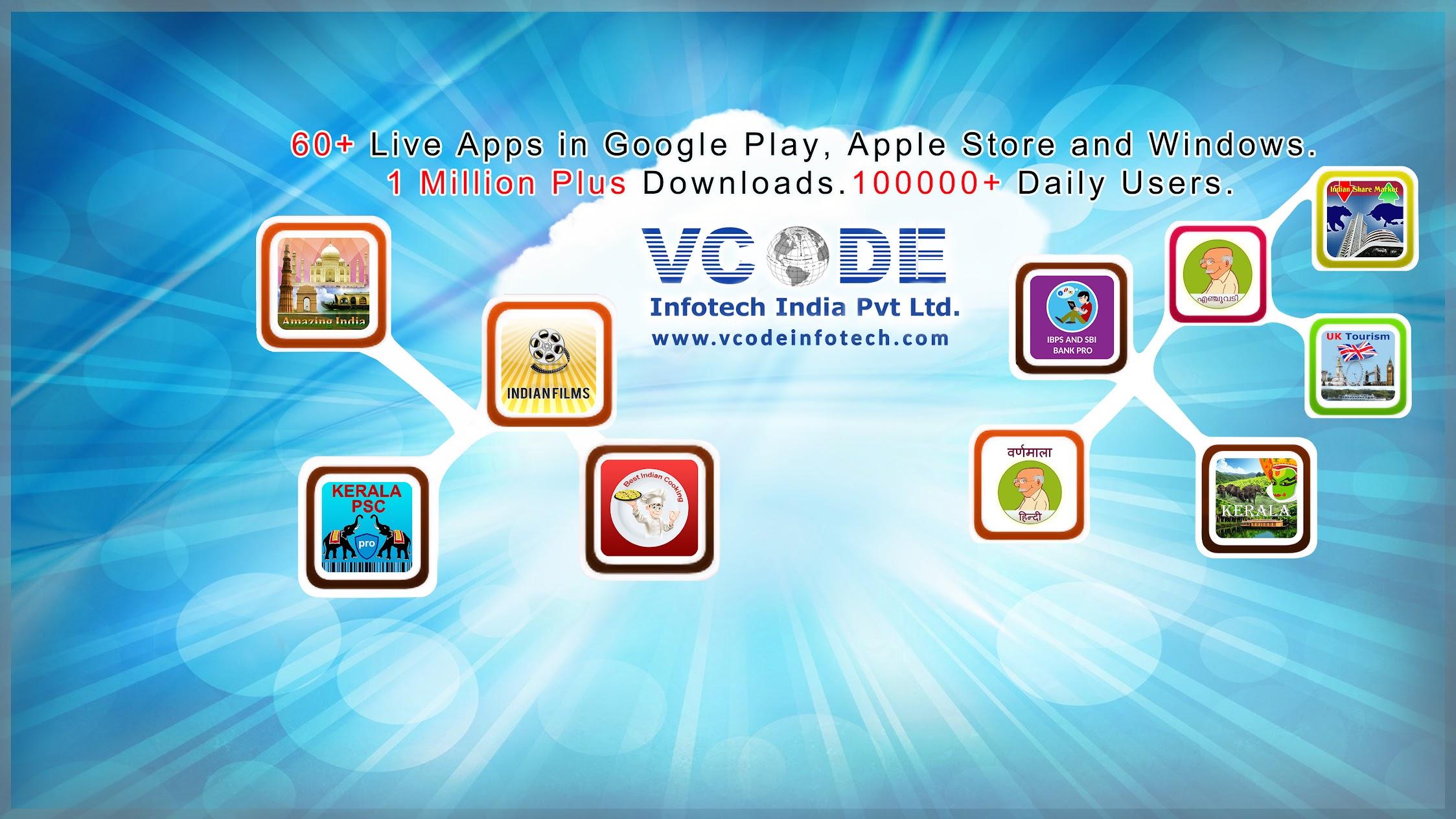Vcode Infotech Limited