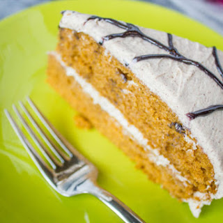 Spice Cake Frosting Recipes