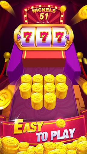 Coin Dozer Master 1.1.2 screenshots 1