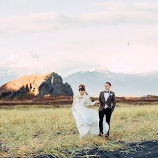 Wedding photographer Sergey Laschenko (cheshir). Photo of 23.12.2016