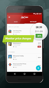 AppSales. Best Apps on Sale v5.0.1 (Premium)