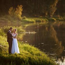 Wedding photographer Krzysztof Serafiński (serafinski). Photo of 08.08.2018