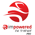impowered BeTrained PRO icon