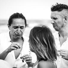 Wedding photographer Gareth Davies (gdavies). Photo of 17.07.2018