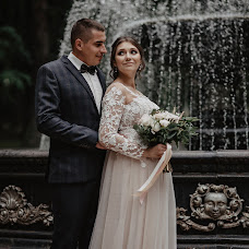 婚礼摄影师Nikolay Seleznev(seleznev)。02.04.2019的照片