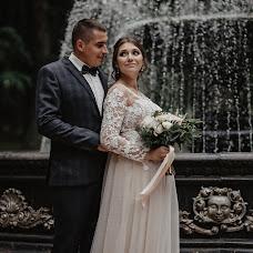 Bryllupsfotograf Nikolay Seleznev (seleznev). Bilde av 02.04.2019
