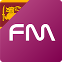 Sri Lanka Radio - FM Mob icon
