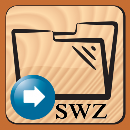 SWZ File Manager Player -Flash