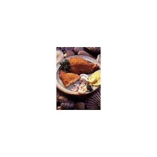 Baked Stuffed Fish Fillets Recipe