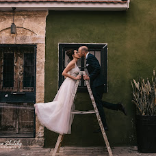 Wedding photographer Lev Sluckiy (leva123). Photo of 24.08.2018