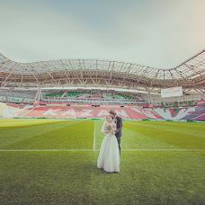 Wedding photographer Ruslan Shigabutdinov (RuslanKZN). Photo of 20.12.2014