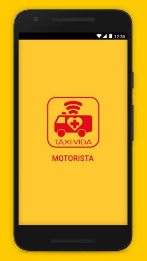 Taxi Vida - Condutor 1.1.3 screenshots 1
