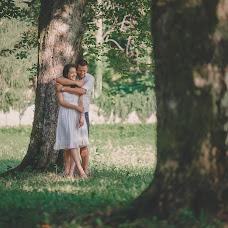 Wedding photographer Andrey Tebenikhin (atshoots). Photo of 11.10.2016