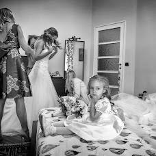 Fotografo di matrimoni Micaela Segato (segato). Foto del 27.01.2018