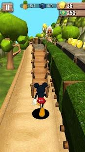 Mickey Run Jungle Halloween - náhled