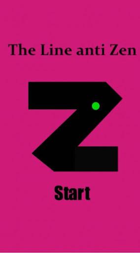 The Line anti Zen Live