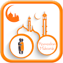 3D Ramadan Photo Frames icon