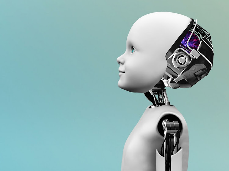 Artificial Intelligence The Upside Of Robotics