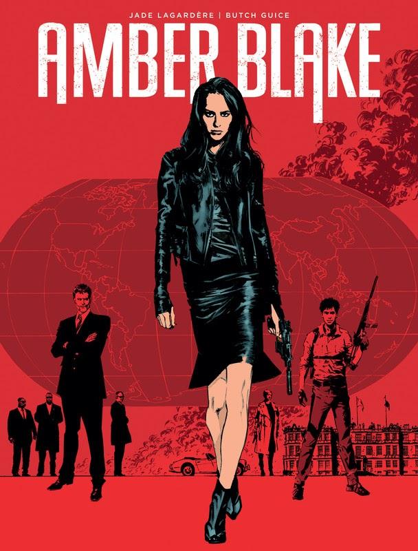 Amber Blake (2019)