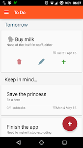 What Do? Daily Task Management screenshot 3