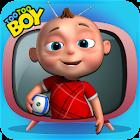 TooToo Boy  Show -  Funny Cartoons for Kids icon
