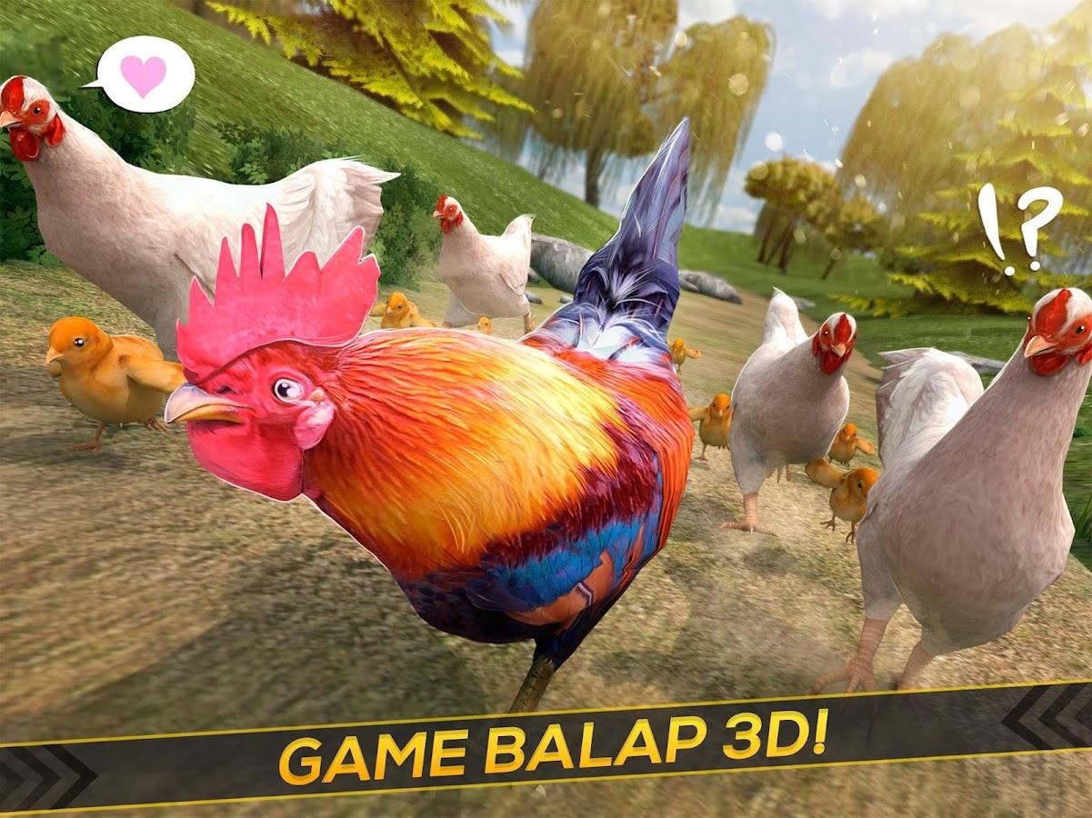 Peternakan Ayam Jantan Apl Android Di Google Play
