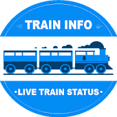 Tải Live Train Status with PNR miễn phí